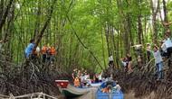 9 tháng đã đón hơn 1 triệu lượt khách tại Cà Mau