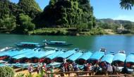 Đã kiểm tra 224 tổ chức, cá nhân trong lĩnh vực kinh doanh du lịch tại Quảng Bình