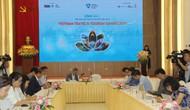Họp báo về Diễn đàn cấp cao du lịch Việt Nam 2019 với chủ đề