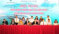 Quảng Ninh phát động triển khai các biện pháp kích cầu du lịch