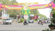 Đẩy mạnh phát triển du lịch Thủ phủ đất Sen hồng