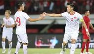 Tăng hai bậc, Đội tuyển Việt Nam trở lại top 15 châu Á