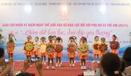 Đồng Nai phối hợp tổ chức Giao lưu nhân kỷ niệm Ngày Thế giới xóa bỏ bạo lực đối với phụ nữ và trẻ em