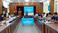 Hội nghị Tập huấn sử dụng phần mềm quản lý đoàn viên công đoàn