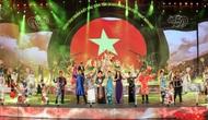 """Hình ảnh ấn tượng trong lễ khai mạc tuần """"Đại đoàn kết các dân tộc - Di sản Văn hoá Việt Nam"""" năm 2019"""