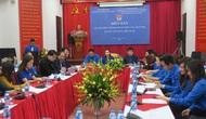 Diễn đàn Thanh niên với Đại đoàn kết các dân tộc di sản văn hoá Việt Nam