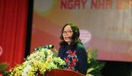 Trường Đại học Văn hóa Hà Nội long trọng kỷ niệm Ngày Nhà giáo Việt Nam