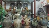 Điều kiện, thẩm quyền và thủ tục cấp chứng chỉ hành nghề mua bán di vật, cổ vật, bảo vật quốc gia được quy định như thế nào?