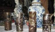 Việc mang di vật, cổ vật ra nước ngoài phải tuân thủ quy trình, thủ tục gì?