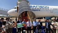 Bình Định: Sân bay Phù Cát sắp đón chuyến bay quốc tế đầu tiên