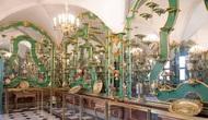 4.000 cổ vật quý giá làm bằng ngà, vàng, bạc và đá quý đã bị trộm