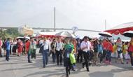 Quảng Ninh triển khai các hoạt động phục vụ khách du lịch