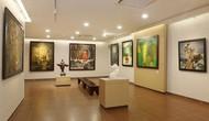 Nghệ sĩ quốc tế hội tụ tại Đà Nẵng