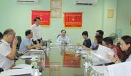 Thứ trưởng Tạ Quang Đông làm việc với các đơn vị nghệ thuật trực thuộc Bộ VHTTDL