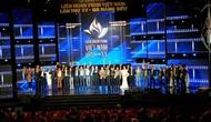 Liên hoan phim Việt Nam lần thứ XXI chú trọng yếu tố dân tộc, nhân văn, sáng tạo và hội nhập