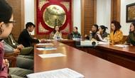Hội nghị Ban Thường vụ, Ban Chấp hành Đoàn Bộ VHTTDL lần IV, nhiệm kì 2017 – 2022
