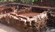 Thăm dò khảo cổ tại di tích Gò Me - Gò Sành, tỉnh An Giang