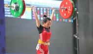 Ngày thi đấu đầu tiên tại SEA Games 30: Cử tạ mang về tấm HCV thứ 3 cho Đoàn Thể thao Việt Nam