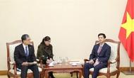 Đẩy mạnh hợp tác du lịch Việt Nam – Nhật Bản