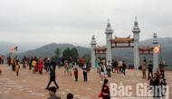 Bắc Giang: Hình thành hệ sinh thái du lịch thông minh đáp ứng nhu cầu du khách