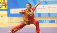 Ủy nhiệm đăng cai tổ chức giải vô địch Wushu toàn quốc năm 2019.