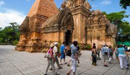 Khánh Hòa: Ban hành Quy chế tiếp nhận, quản lý và sử dụng nguồn thu công đức tại khu di tích lịch sử văn hóa Tháp Bà Ponagar