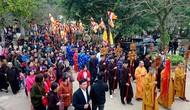 Tuyên Quang: Phát huy tiềm năng du lịch tâm linh