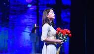 """Nhà hát Tuổi trẻ công diễn vở """"Tin ở hoa hồng"""""""