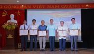 Trao tặng Giải thưởng Văn học - Nghệ thuật Lào Cai năm 2018