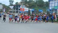 Lào Cai: Ban hành Kế hoạch tổ chức Ngày chạy Olympic vì sức khỏe toàn dân năm 2019
