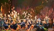 Nhà hát Ca múa nhạc dân gian Việt Bắc: Sáng tạo để tìm đất sống…
