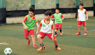 Đồng Tháp: Phát triển thể dục thể thao trong trường học