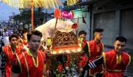 Hà Nội: Không đi lễ hội trong giờ hành chính, không sử dụng xe công đi lễ hội