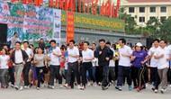 Tuyên Quang: Tổ chức Ngày chạy Olympic vì sức khỏe toàn dân 2019