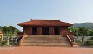 Xây dựng Đề án tôn tạo Khu lưu niệm đồng chí Hoàng Văn Thụ