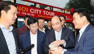 Thủ tướng: Phải tận dụng cơ hội này để quảng bá văn hoá, du lịch Việt Nam