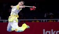 Ủy nhiệm đăng cai giải vô địch Wushu trẻ toàn quốc năm 2019