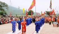 Trả lời kiến nghị của cử tri thành phố Hà Nội về việc thực hiện nếp sống văn minh trong việc cưới, việc tang
