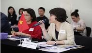 Việt nam tham dự Hội nghị Giám đốc Thư viện Quốc gia các nước Châu Á - Châu Đại Dương