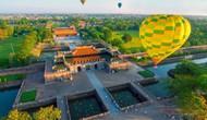 5 quốc gia tham dự Lễ hội kinh khí cầu quốc tế Huế 2019