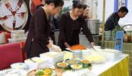 9 đặc sản Hà Nội phục vụ báo chí quốc tế và khách tham dự Hội nghị thượng đỉnh Mỹ – Triều lần 2