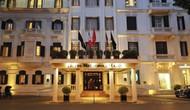 Hình ảnh khách sạn Metropole Việt Nam