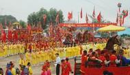 Bắc Giang: Tăng cường chỉ đạo, quản lý và tổ chức lễ hội năm 2019