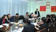 Xây dựng kế hoạch phối hợp giữa Cục Nghệ thuật biểu diễn với Hội Nhà văn Việt Nam