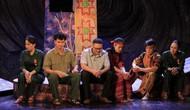 Nhà hát Kịch Việt Nam biểu diễn phục vụ cán bộ và nhân dân tỉnh Hà Giang