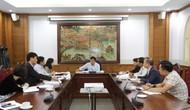 """Bộ VHTTDL chuẩn bị Hội thảo """"Vai trò của Báo chí trong truyền thông về chuẩn mực văn hóa ứng xử"""""""