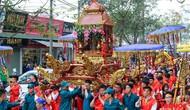Kiên quyết xử lý những hành vi làm sai lệch bản chất của lễ hội
