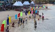 Hơn 1,3 triệu lượt khách du lịch đến Kiên Giang