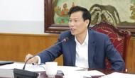 Bộ trưởng Nguyễn Ngọc Thiện chủ trì họp triển khai thực hiện Nghị quyết 02/NQ-CP ngày 1/1/2019 của Thủ tướng Chính phủ