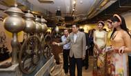 Triển lãm lịch sử cà phê thế giới tại Đắk Lắk